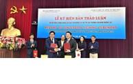 日本国际协力机构助越南提高城市铁路专业培训能力