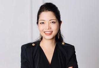 黄知梅女士被任命为空客(越南)公司总经理