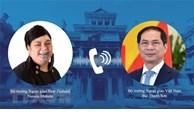 越南与新西兰继续在两国共同参与的多边合作机制中密切协调