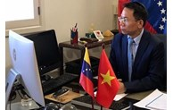越南高度重视发展与巴巴多斯的合作关系
