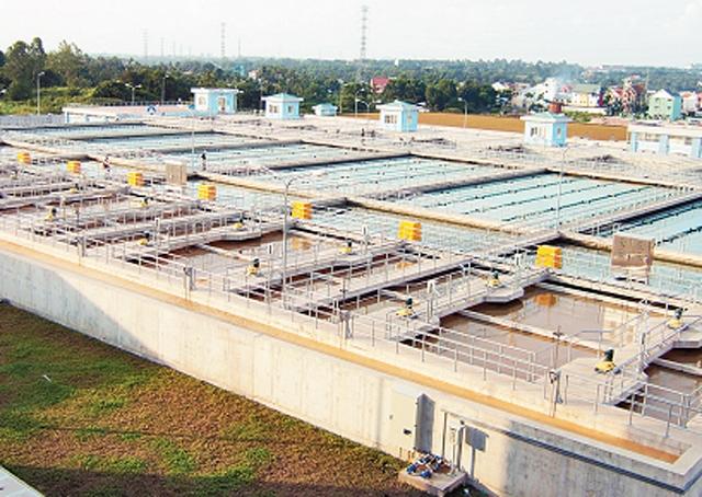 Lãnh đạo TP Hồ Chí Minh: Phải giảm thất thoát, nâng cao chất lượng nguồn nước sạch