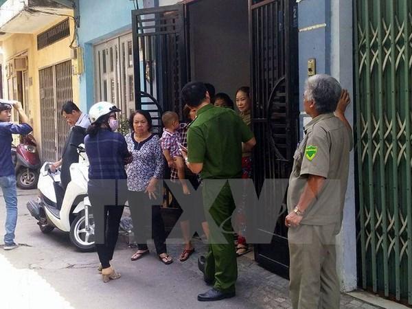 TP Hồ Chí Minh: Hỗ trợ trẻ bị bạo hành ở quận Gò Vấp có chỗ học bảo đảm