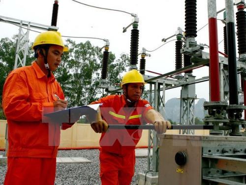 Bảo đảm cung cấp đủ điện cho các hoạt động trên địa bàn Thành phố