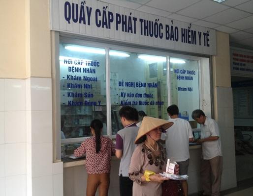 Gỡ vướng trong thanh toán thuốc điều trị tại một số bệnh viện ở TP Hồ Chí Minh
