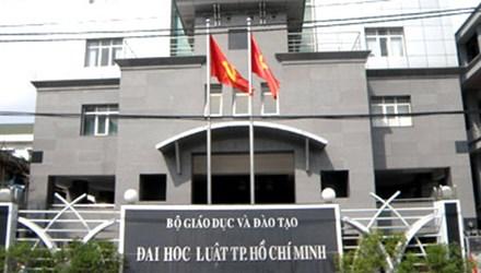 Đại học Luật thành phố Hồ Chí Minh đổi mới cơ chế hoạt động