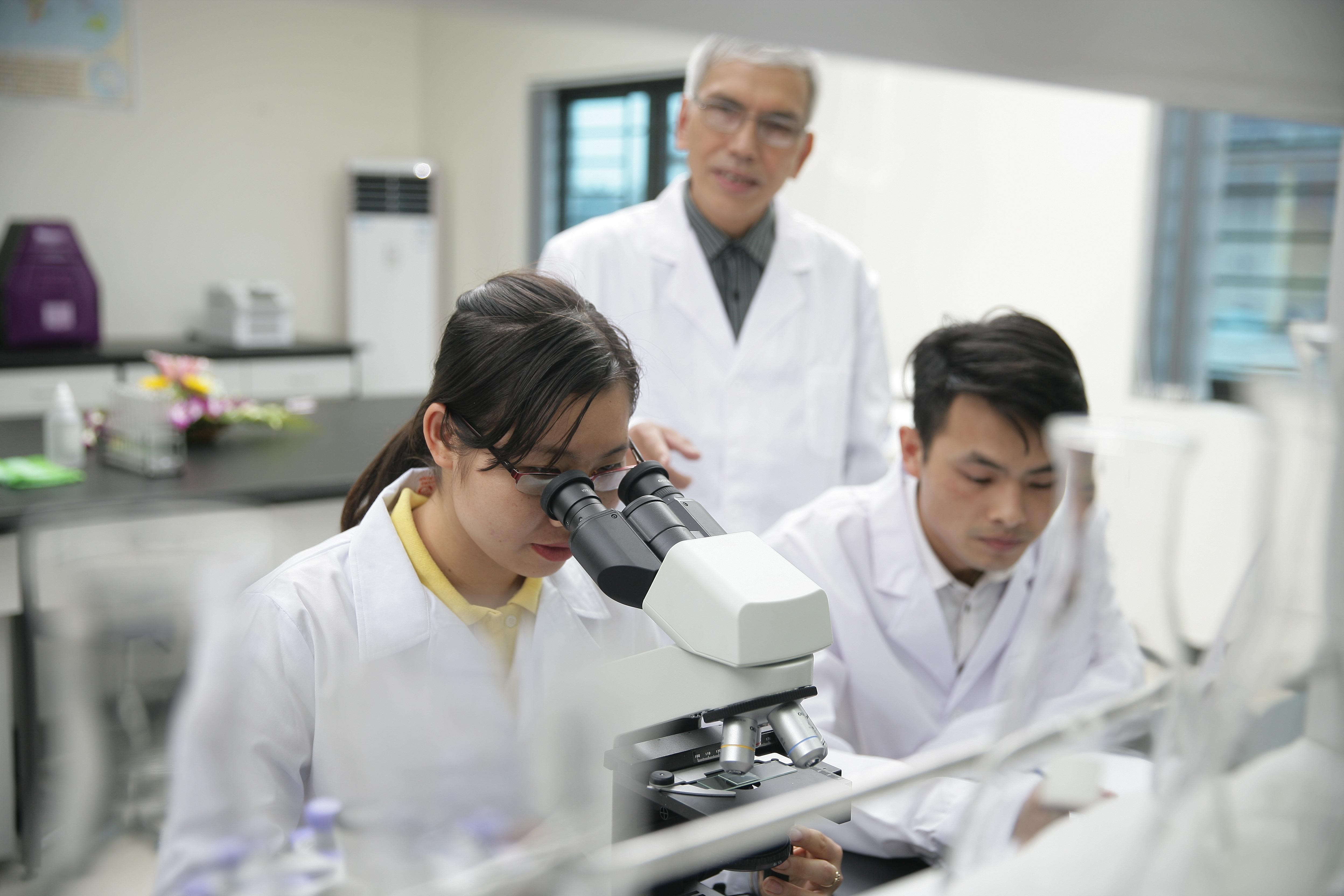 TP Hồ Chí Minh: 4 ngành công nghiệp trọng điểm sẽ được hỗ trợ tối đa