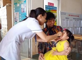 Huyện Củ Chi: 100% trạm y tế đạt chuẩn quốc gia