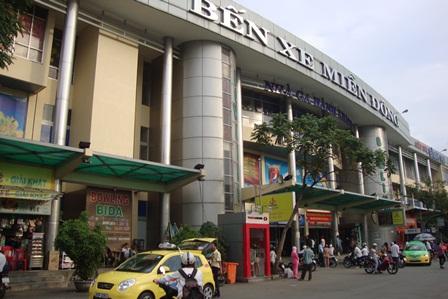 Thành phố Hồ Chí Minh: Nỗ lực đảm bảo giao thông cuối kỳ nghỉ lễ