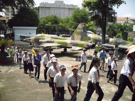 TP Hồ Chí Minh: Nhiều hoạt động cho thiếu nhi trong dịp hè
