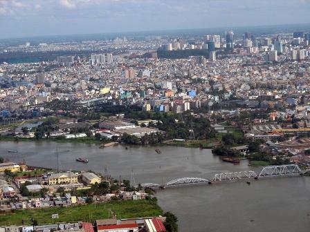 """Thành phố Hồ Chí Minh quyết tâm xóa quy hoạch """"treo"""""""