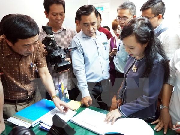 TP Hồ Chí Minh: Tạm đình chỉ hoạt động 2 phòng khám tư nhân có nhiều sai phạm
