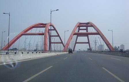TP Hồ Chí Minh đẩy mạnh kết nối giao thông với các địa phương trong khu vực