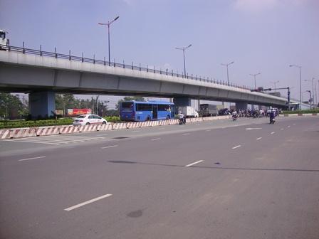 TP Hồ Chí Minh tìm giải pháp cho nguồn vốn đầu tư xây dựng kết cấu hạ tầng