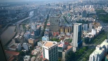 TP Hồ Chí Minh nâng cao khả năng phòng chống cháy nổ