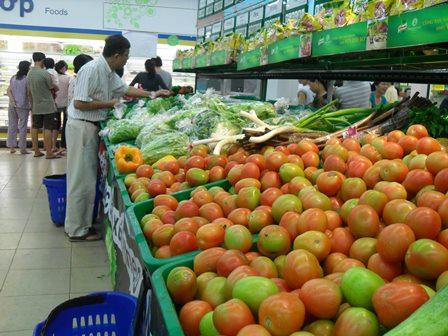 Tiến tới bảo đảm tất cả mặt hàng thực phẩm đều truy xuất được nguồn gốc