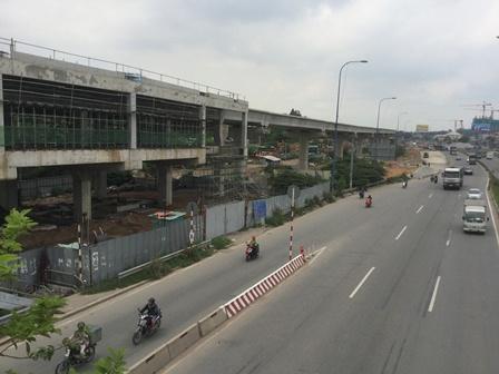 TP Hồ Chí Minh sẽ tập trung đầu tư loại hình vận tải công cộng, nâng cấp chất lượng dịch vụ