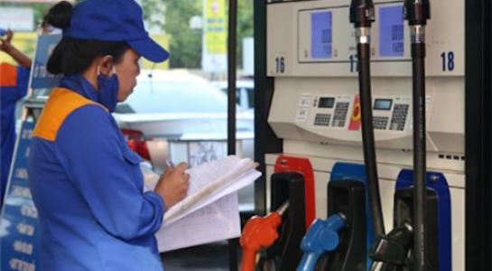 Nâng cao hiệu quả công tác quản lý thuế trong kinh doanh bán lẻ xăng, dầu