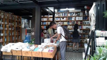 TP Hồ Chí Minh dự kiến mở thêm một số đường sách