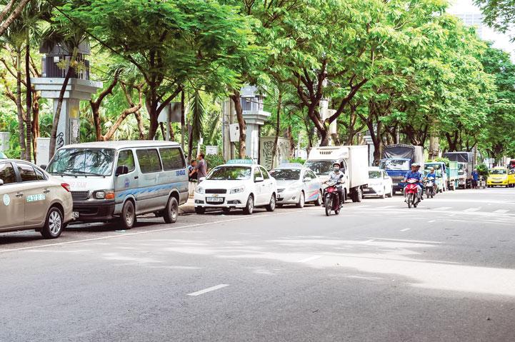 TP.Hồ Chí Minh kiến nghị Trung ương về hệ thống hạ tầng giao thông