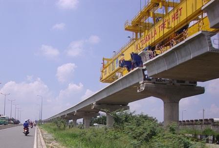 TP. Hồ Chí Minh kêu gọi đầu tư vào các dự án quan trọng