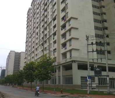 Thành phố Hồ Chí Minh tìm lời giải cho vấn đề nhà ở xã hội