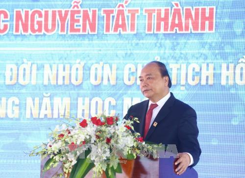 Thủ tướng kỳ vọng Khu công nghệ cao TPHCM trở thành điểm hội tụ tinh hoa trí tuệ