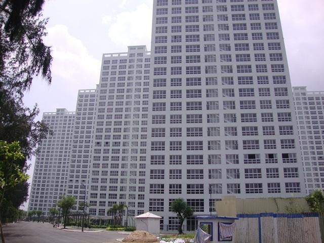 Thành phố Hồ Chí Minh tập trung phát triển nhà ở xã hội