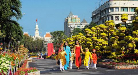 TP. Hồ Chí Minh ủy quyền cho Sở Văn hóa và Thể thao giải quyết một số thủ tục
