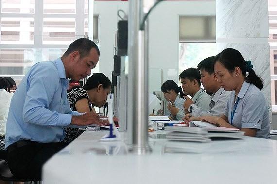 Kiểm tra, khảo sát tình hình thực hiện công tác cải cách hành chính