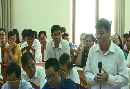 TP. Hồ Chí Minh: Tiếp tục tập trung cho cải cách thủ tục hành chính