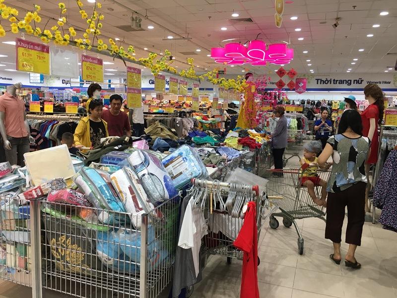 Saigon Co.op phấn đấu trở thành tập đoàn bán lẻ hàng đầu