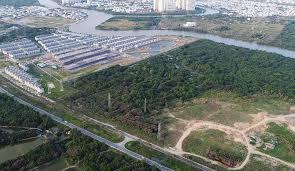 Làm rõ việc chuyển nhượng đất tại Phước Kiển, Nhà Bè