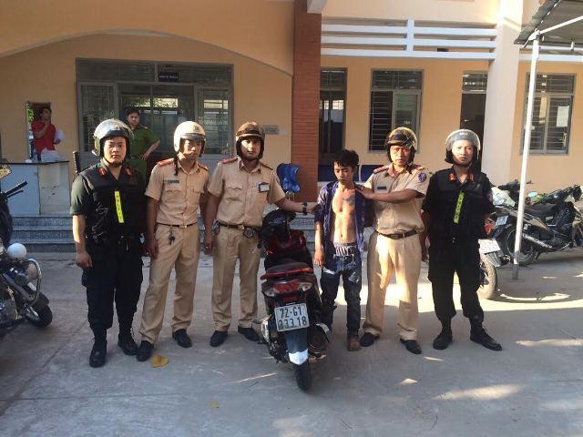 Công an TP.Hồ Chí Minh điều tra khám phá 57 vụ phạm pháp hình sự