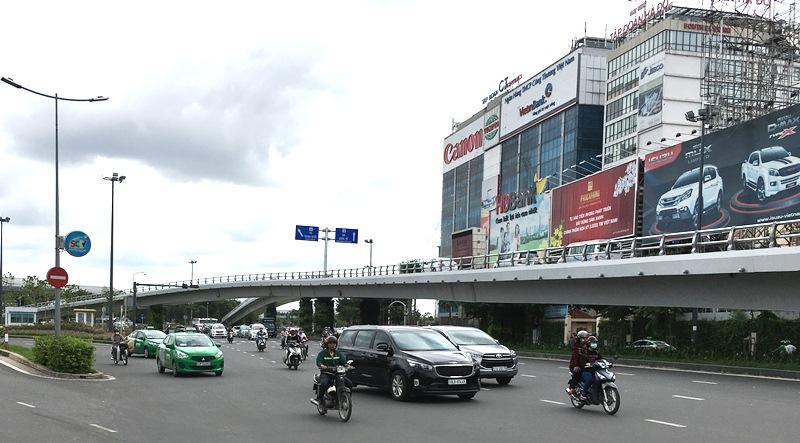 Tiếp tục nỗ lực giảm ùn tắc và tai nạn giao thông