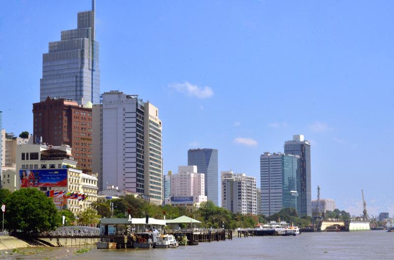 TP.Hồ Chí Minh mời gọi đầu tư Trung tâm điều hành đô thị thông minh