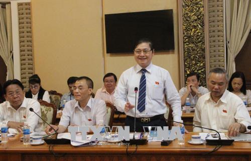 Thành phố Hồ Chí Minh đi đầu trong quản lý và xử lý chất thải