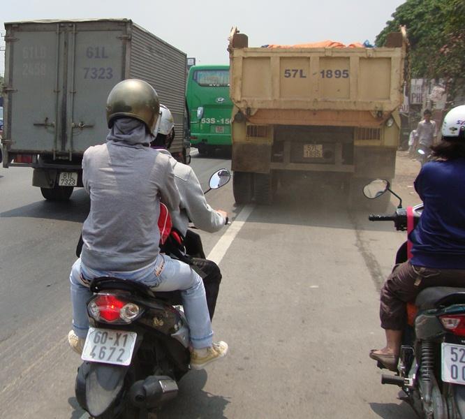TP.Hồ Chí Minh sắp có công viên an toàn giao thông