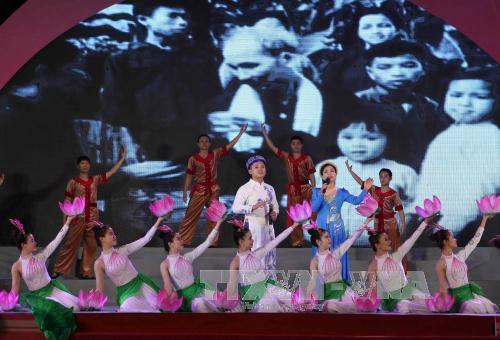 Tổ chức nhiều hoạt động kỷ niệm Ngày sinh Chủ tịch Hồ Chí Minh