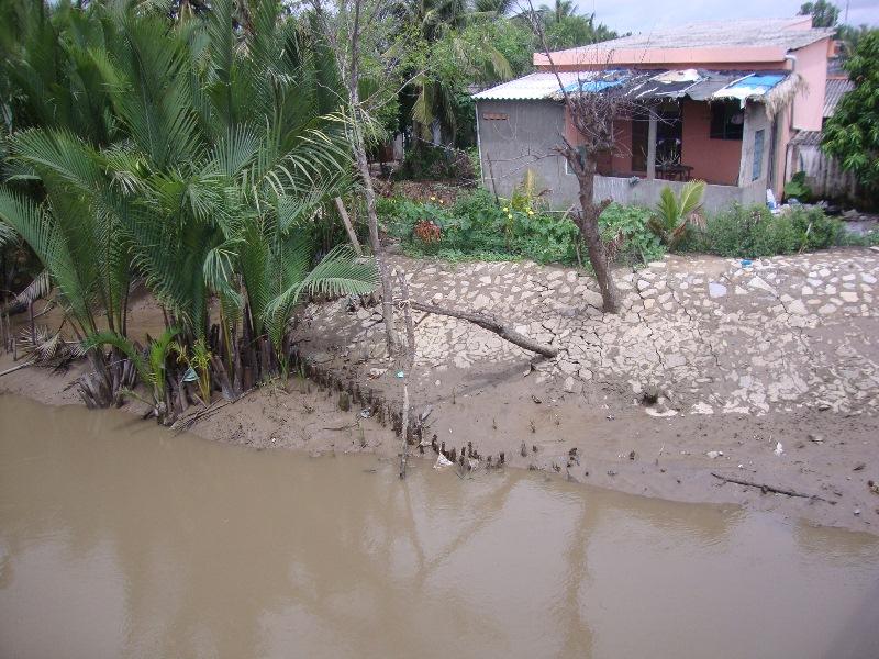 Tập trung phòng, chống nguy cơ sạt lở trong mùa mưa