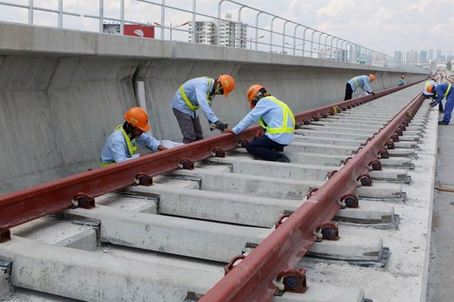 Thuê tư vấn Báo cáo nghiên cứu tiền khả thi tuyến Metro số 5