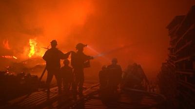 Phòng chống cháy nổ tại các cơ sở kinh doanh, sản xuất đồ gỗ