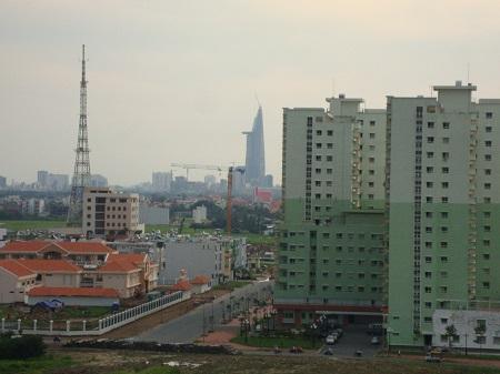 Đầu tư một số dự án nhà ở trên địa bàn Thành phố