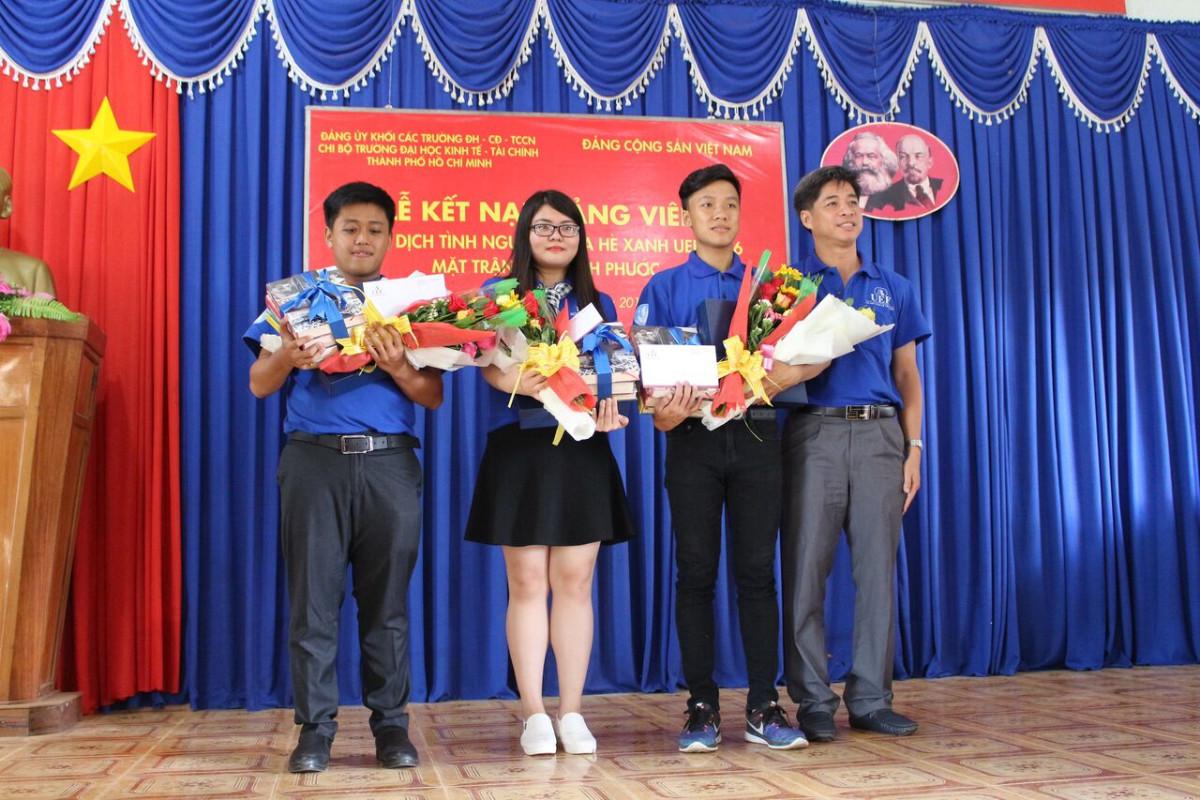 Tiếp tục xây dựng Đảng bộ Thành phố Hồ Chí Minh trong sạch, vững mạnh