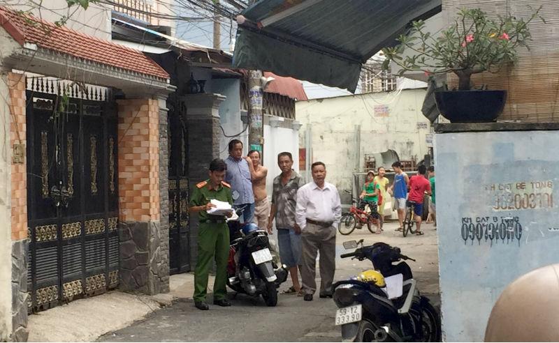 Vụ giết người phân xác kinh hoàng ở Gò Vấp: Bắt giữ nghi can tại Tây Ninh