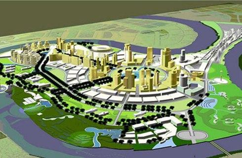 Lựa chọn nhà đầu tư dự án Khu đô thị Bình Quới - Thanh Đa