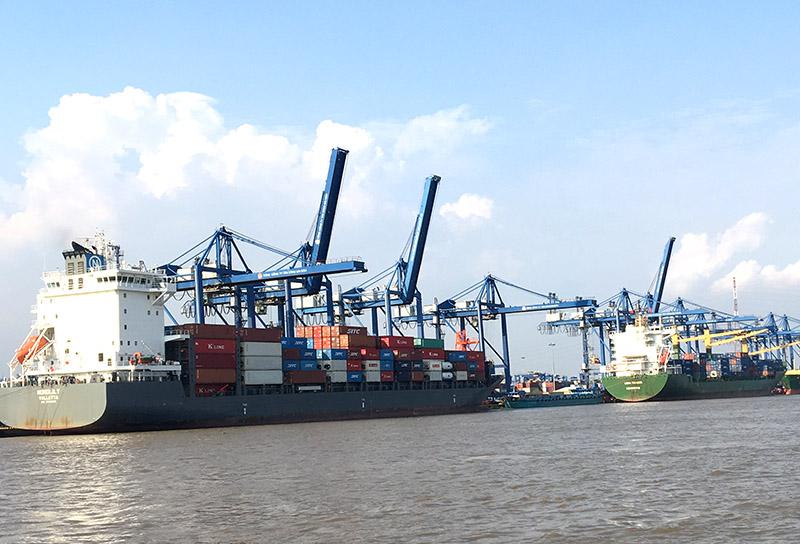 Cục Hải quan TP. Hồ Chí Minh phấn đấu hoàn thành kế hoạch thu ngân sách nhà nước năm 2018