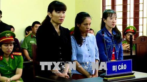 Xét xử vụ bạo hành trẻ em tại cơ sở mầm non tư thục Mầm Xanh