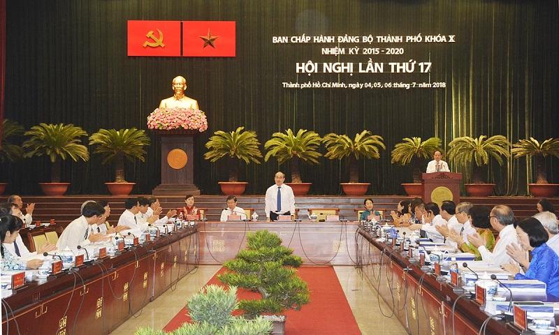 Sáng tạo là động lực phát triển TP. Hồ Chí Minh
