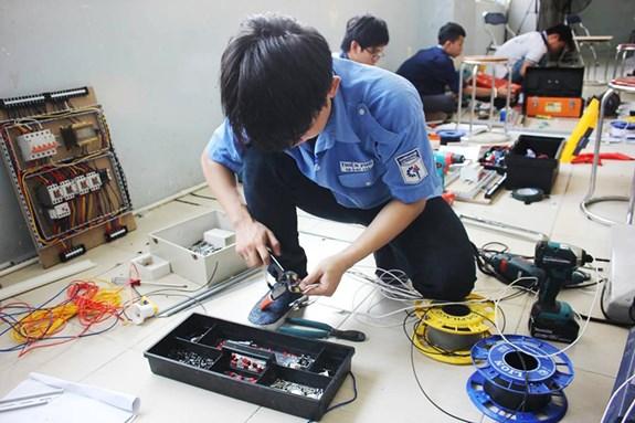 Nâng cao chất lượng đào tạo nghề cho thanh niên
