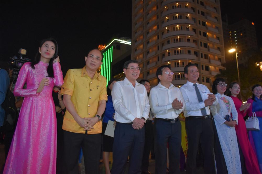 """Khai mạc Festival Nghệ thuật Múa rối """"Những ước mơ xanh"""""""